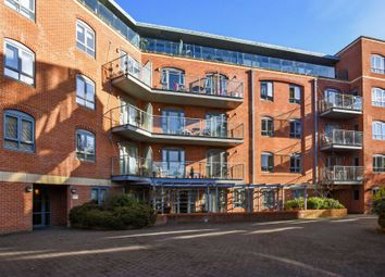 Thumbnail 2 bedroom flat for sale in Walton Well Road, Oxford