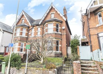 Thumbnail 2 bedroom flat for sale in Normandy Street, Alton, Hampshire