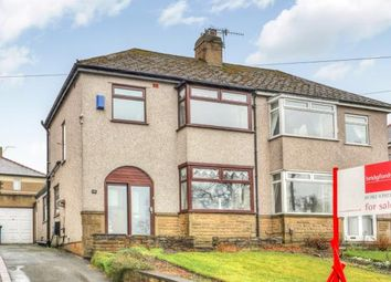 Thumbnail 3 bed semi-detached house for sale in Red Lees Road, Burnley, Lancahire, Burnley