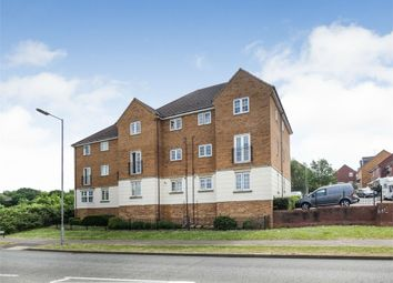 Thumbnail 2 bed flat for sale in Redgrave Court, Wellingborough, Northamptonshire