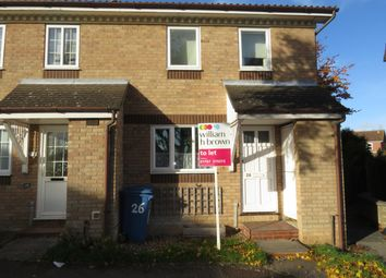 Thumbnail 3 bed property to rent in Talbot Road, Sudbury