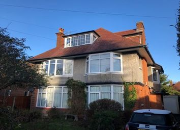 Thumbnail 4 bed property to rent in Stirling Road, Winton, Bournemouth