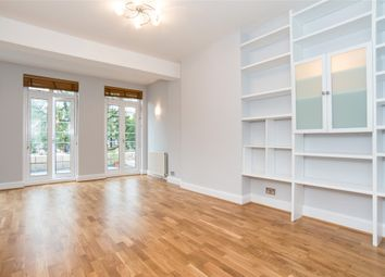Thumbnail 2 bedroom flat to rent in Hillfield Mansions, Haverstock Hill, Belsize Park