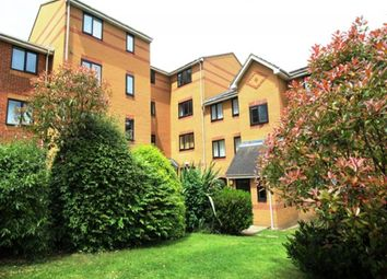 Thumbnail 2 bedroom flat to rent in Ascot Court, Aldershot