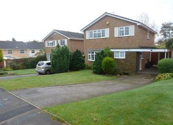 Thumbnail 4 bedroom detached house to rent in Rockingham Gardens, Sutton Coldfield
