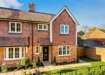 Thumbnail 3 bed semi-detached house for sale in Chart Lane South, Dorking