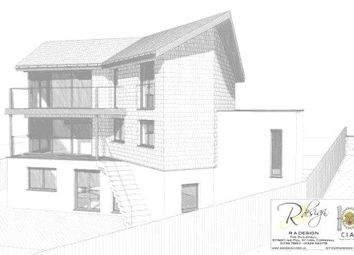 Thumbnail 5 bed detached house for sale in Vicarage Lane, Lelant, Cornwall
