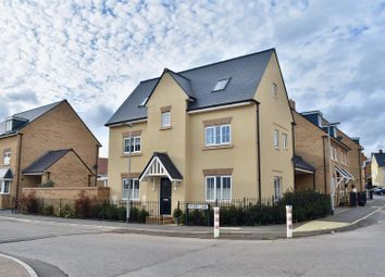 Thumbnail 4 bed property for sale in Stubby Lane, Cheddon Fitzpaine, Taunton