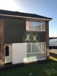 Thumbnail 2 bed end terrace house for sale in Holywell Avenue, Folkestone