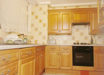 Thumbnail 4 bed maisonette for sale in Papworth Gardens, London