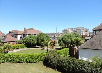 2 bed flat for sale in Christchurch Place, Eastbourne, East Sussex BN23
