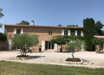 Thumbnail 6 bed town house for sale in D560, 83860 Nans-Les-Pins, France