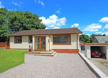 Thumbnail 3 bed bungalow for sale in Marabou Drive, Darwen