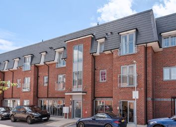 Thumbnail 2 bedroom flat for sale in Scotts Road, Bromley