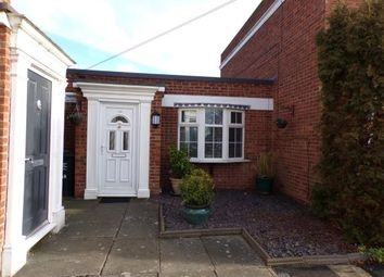 Thumbnail Property for sale in Wolsey Way, Syston, Leicester, Leicestershire