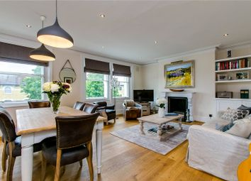 Thumbnail 3 bed property for sale in Nightingale Lane, London