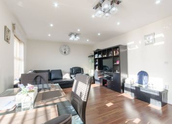Thumbnail 2 bed flat for sale in Piper Way, Seven Kings