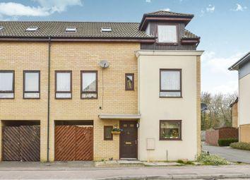 3 bed semi-detached house for sale in Howitt Drive, Bradville, Milton Keynes MK13