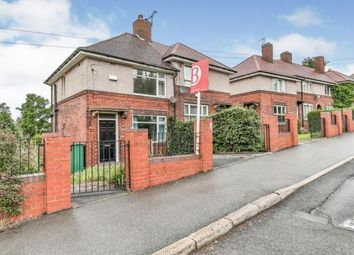 Thumbnail 2 bed semi-detached house for sale in Eastern Crescent, Sheffield, South Yorkshire