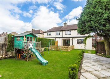 Thumbnail 3 bed semi-detached house for sale in Nelson Road, Caterham