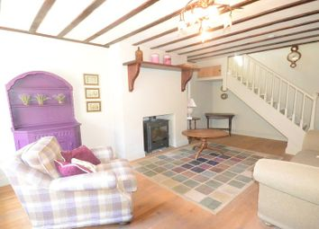 Thumbnail 2 bed terraced house to rent in High Street, Eton, Windsor