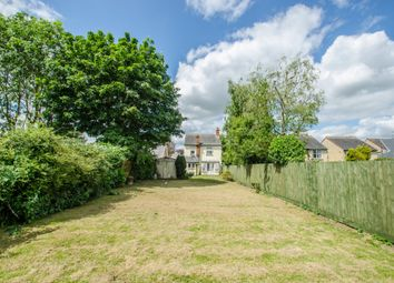 Thumbnail 4 bed detached house for sale in Bedford Road, Hitchin, Hertfordshire