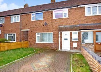 Thumbnail 3 bedroom terraced house for sale in Barley Croft, Alsager, Stoke-On-Trent