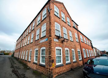 Thumbnail 1 bed flat for sale in Brookes Mews, Earls Barton