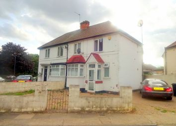 Thumbnail 3 bed semi-detached house for sale in Fulwood Avenue, Wembley