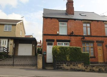 Thumbnail 3 bed property to rent in Lound Side, Chapeltown, Sheffield