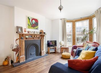 Thumbnail 2 bed flat for sale in Albany Road, Montpelier, Bristol