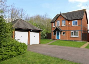 Thumbnail 4 bed property for sale in Shepherds Hill, Southam