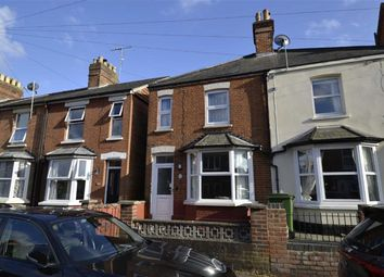 Thumbnail 2 bed semi-detached house for sale in Gloucester Road, Newbury, Berkshire