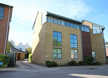 Thumbnail 1 bed flat to rent in Soper Square, Newhall, Harlow, Essex