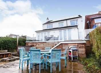 Thumbnail 4 bed detached house for sale in Ridge Road, Marple, Stockport, Cheshire