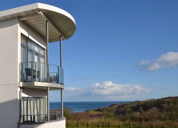 Thumbnail 2 bed flat for sale in St Mary's Drive, St Marys, Brixham