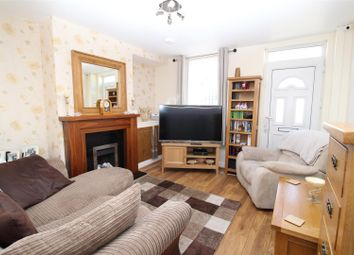 Thumbnail 2 bed terraced house for sale in Netherton Road, Worksop