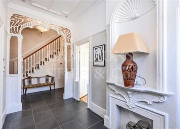Thumbnail 5 bedroom semi-detached house for sale in Melrose Avenue, Willesden Green, London