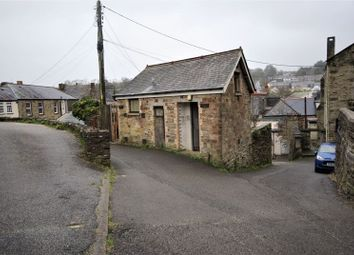 Property for sale in Mount Folly, Bodmin PL31
