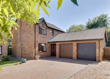 Thumbnail 4 bedroom detached house for sale in Willowford, Bancroft Park, Milton Keynes, Bucks