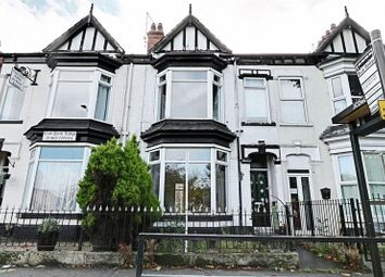 Thumbnail 4 bedroom terraced house for sale in Holderness Road, Hull