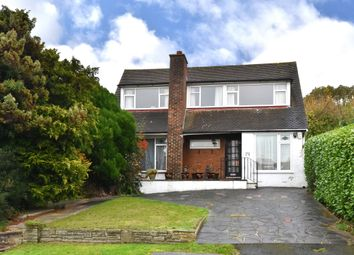 4 bed detached house for sale in Glentrammon Road, Orpington BR6