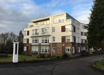 Thumbnail 2 bedroom flat to rent in Sandringham Court, Newton Mearns, Glasgow