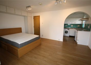 Thumbnail Studio to rent in Conifer Way, Wembley