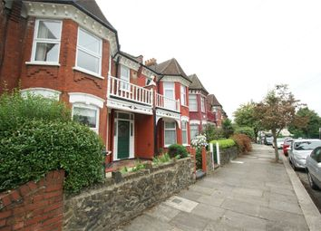 Thumbnail 3 bed terraced house to rent in Mulgrave Road, London