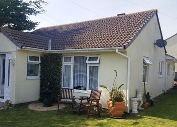 Thumbnail 3 bedroom detached bungalow for sale in Higher Spring Gardens, Ottery St. Mary