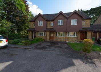 Thumbnail 2 bed terraced house to rent in Minehurst Road, Mychett