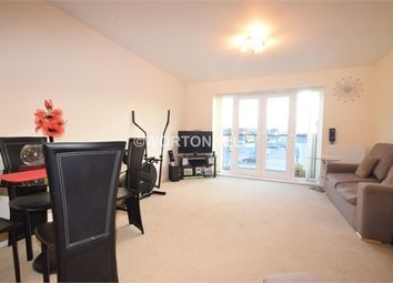 Thumbnail 2 bedroom flat for sale in Aqua Court, Cardale Street, Rowley Regis, West Midlands