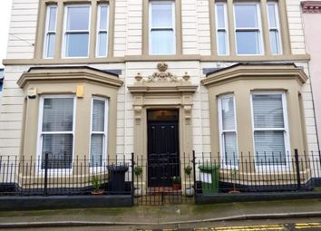 Thumbnail 1 bedroom flat for sale in New Street, Wigton, Cumbria