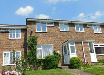 Thumbnail 3 bed end terrace house for sale in Cooling Close, Vinters Park, Maidstone, Kent